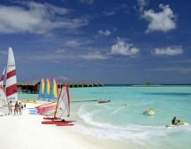 Водные_виды_спорта,_Anantara_Digu_Resort_Maldives